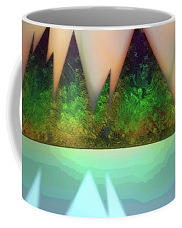 Kettle Fifteen Coffee Mug