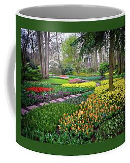 Keukehof Botanic Garden 2015 Coffee Mug
