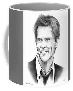Kevin Bacon Coffee Mug