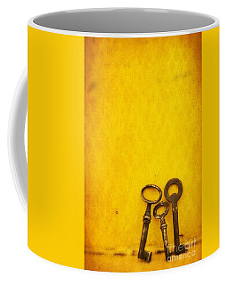 Key Family Coffee Mug