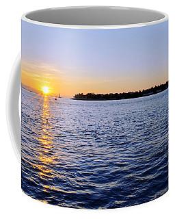 Key Glow Coffee Mug