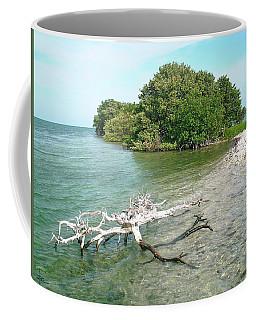 Key Largo Out Island Coffee Mug