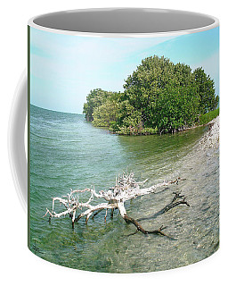 Key Largo Out Island Coffee Mug