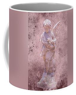 Key West Angel #2 Coffee Mug