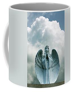 Key West Angel #5 Coffee Mug