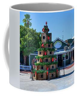 Key West Christmas Coffee Mug