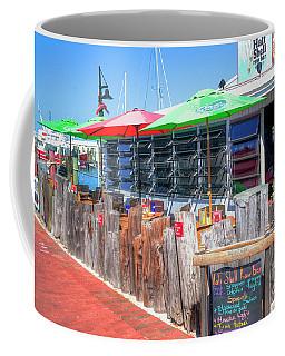 Key West Raw Bar Coffee Mug