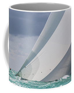 Key West Splendour Coffee Mug