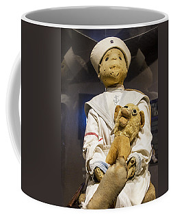 Key Wests Robert The Doll Coffee Mug