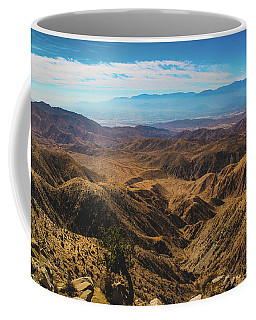 Keys View Overlook Panorama Coffee Mug