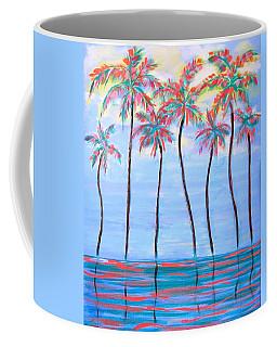 Keys Vision Coffee Mug
