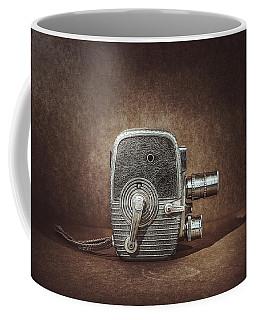 Keystone Capri K28 Coffee Mug