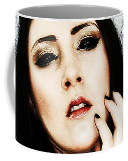 Khrist 3 Coffee Mug