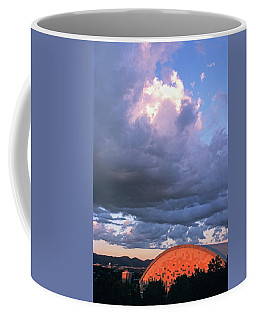 Kibbie Dome Coffee Mug
