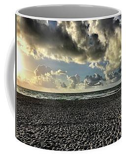 Kicking Back Coffee Mug
