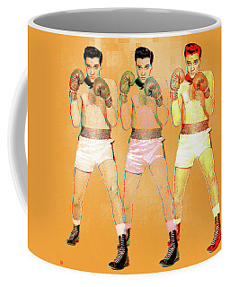 Kid Galahad Coffee Mug
