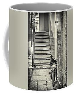 Kid's Bike Coffee Mug