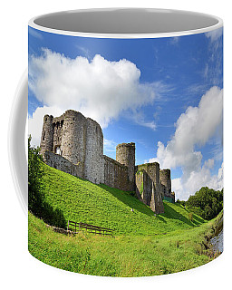Kidwelly 4 Coffee Mug
