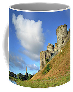 Kidwelly 5 Coffee Mug