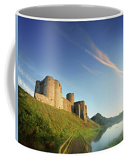 Kidwelly 6 Coffee Mug