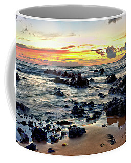 Kihei Sunset 2 Coffee Mug