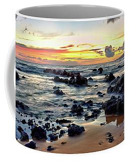 Kihei Sunset 2 Coffee Mug