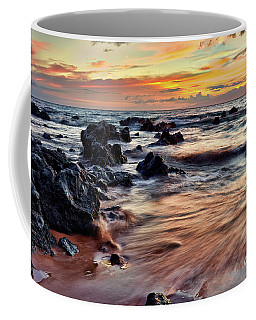 Kihei Sunset Coffee Mug