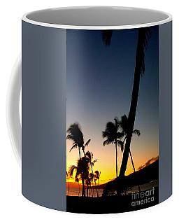 Kihei Sunset Coffee Mug