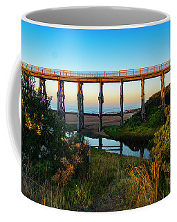 Kilcunda Trestle Bridge Coffee Mug