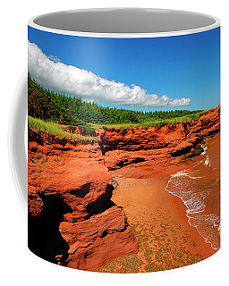 Kildare Capes Coffee Mug