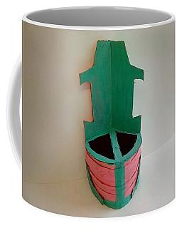 Kill - Maim - Heal 02 Coffee Mug