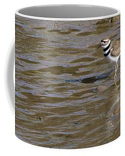 Killdeer Hunting Coffee Mug