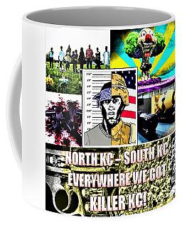 Killer Kc Coffee Mug