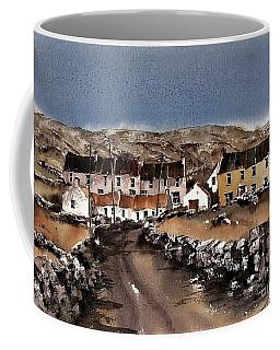 Kilmurvey Inishmore Aran Coffee Mug