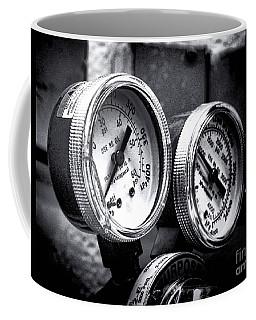 Kilopascal Coffee Mug