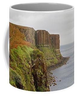 Kilt Rock Coffee Mug