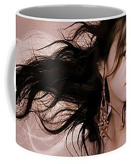 Kim Tae-hee Coffee Mug