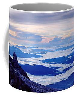 Kinabalu Panorama Coffee Mug