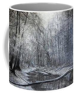 Kind Of A Hush Coffee Mug