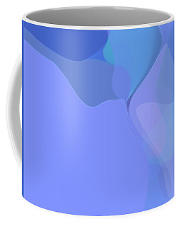 Kind Of Blue Coffee Mug