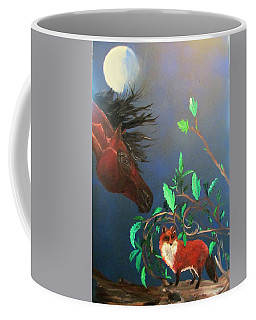 Kindred Spirits Coffee Mug