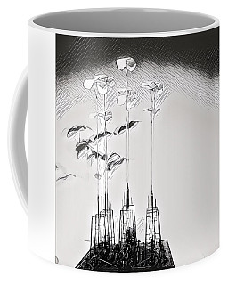Kinetic Sculpture Coffee Mug