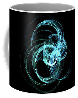 Kinetic09 Coffee Mug by A Dx