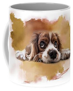 King Charles Cavalier Coffee Mug