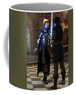 King Edward Coffee Mug