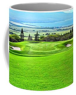 King Kamehameha G C Vista Coffee Mug