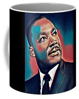 King Coffee Mug