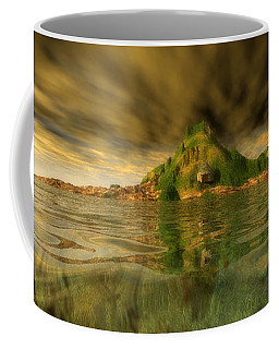 King Kongs Island Coffee Mug