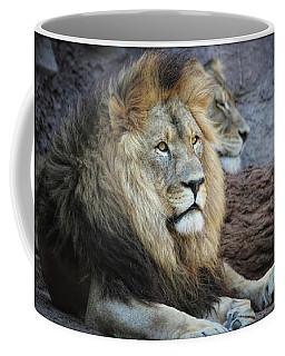 King N Queen Coffee Mug