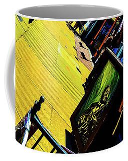 King Of Beale Coffee Mug